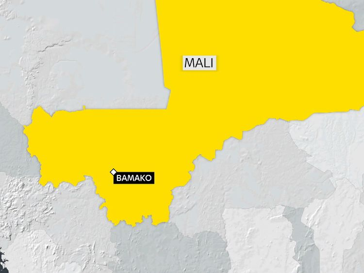 Le Campement Kangaba is in Dougourakoro, to the east of the capital Bamako