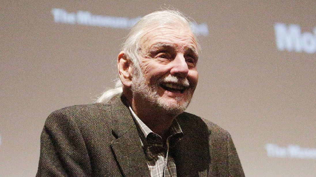 Mr Romero reportedly died while listening to the score of one of his favourite films