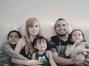 Garnica family died in Arizona flood - husband still missing.