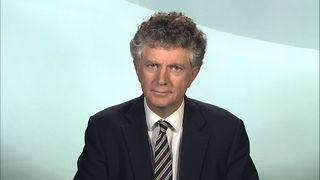 Jonathan Powell, who was closely involved in the talks that led to the Good Friday Agreement when he was Downing Street Chief of Staff under Tony Blair