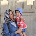 Nazanin Zaghari-Ratcliffe and daughter Gabriella