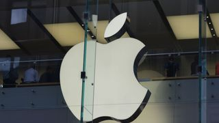 Apple has said revenue in the third quarter was up 7%