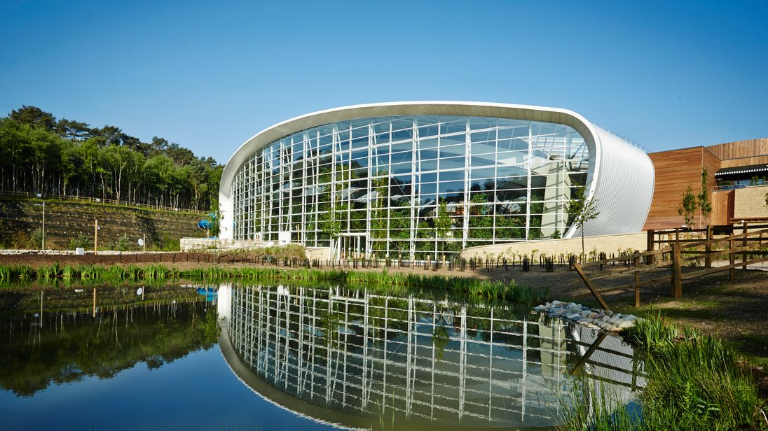 Center Parcs currently operates five sites in the UK