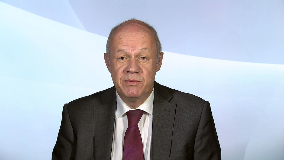 FIRST SECRETARY OF STATE
