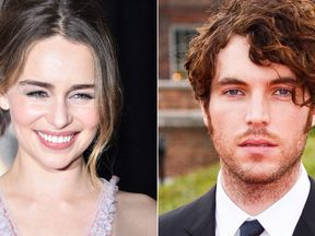 Daenerys (played by Emilia Clarke) is a 500/1 shot, Albert (played by Tom Hughes in TV series Victoria) is more likely