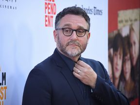 "Director Colin Trevorrow attends the premiere of ""The Book of Henry"" in Culver City, California, U.S. June 14, 2017"