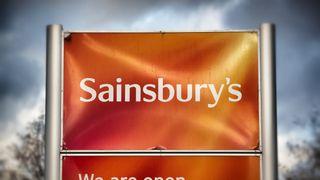 J Sainsbury