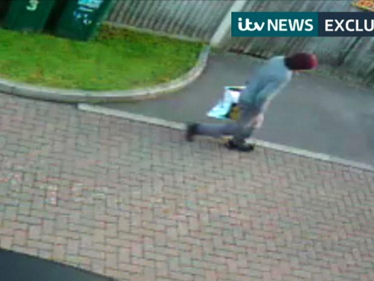 Pic: ITV News