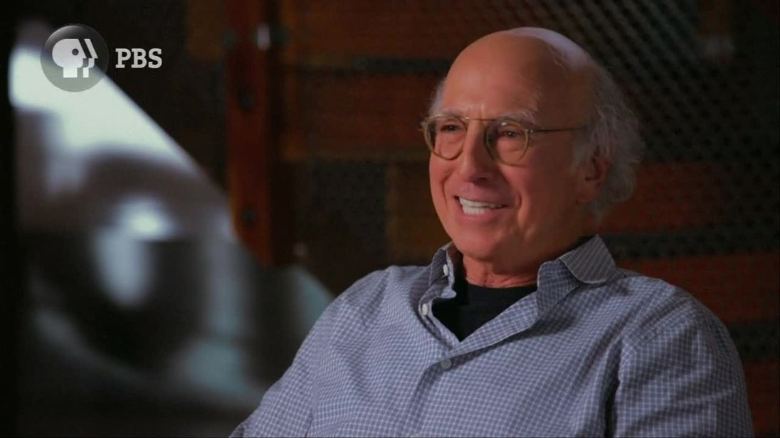 Larry David finds out his cousin is Bernie Sanders