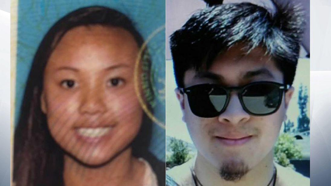 Detectives believe Joseph Orbeso shot Rachel Nguyen, then shot himself