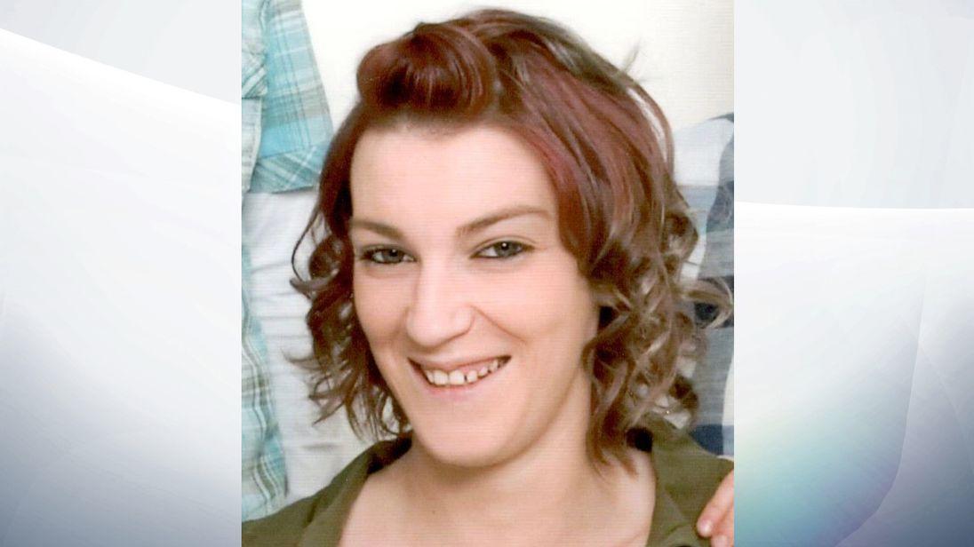 Natasha Carruthers