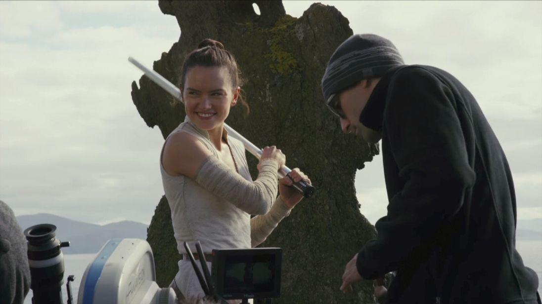 Star Wars Featurette