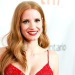 TORONTO, ON - SEPTEMBER 10: Jessica Chastain attends the 'Woman Walks Ahead' premiere during the 2017 Toronto International Film Festival at Roy Thomson Hall on September 10, 2017 in Toronto, Canada. (Photo by Rich Fury/Getty Images)