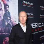HOLLYWOOD, CA - SEPTEMBER 12: Actor Michael Keaton attends the Los Angeles Special Screening of 'American Assassin' on September 12, 2017 in Hollywood, California. (Photo by Vivien Killilea/Getty Images for CBS Films)