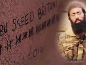 Abu Sa'eed al Britani