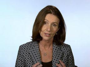 Carolyn Fairbairn has led the CBI since late 2015