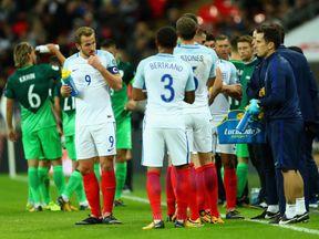 England qualify bu how far will they go?