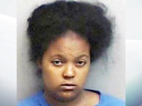 Lamora Williams. Pic: Fulton County Sheriff's Office