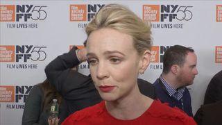 Carey Mulligan comments on Harvey Weinstein revelations