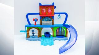 PJM Headquarters Playset