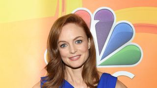 BEVERLY HILLS, CA - AUGUST 03: Heather Graham at the NBCUniversal Summer TCA Press Tour at The Beverly Hilton Hotel on August 3, 2017 in Beverly Hills, California. (Photo by Matt Winkelmeyer/Getty Images)