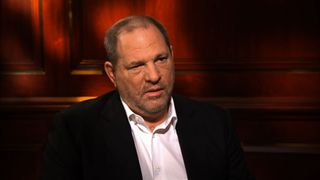 "Harvey Weinstein tells Sky News he is a ""perfectionist"""