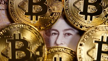 Bitcoin is now worth more than £4,780