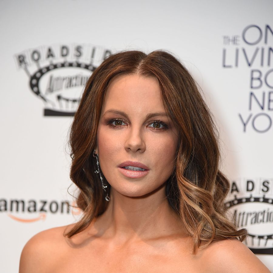 NEW YORK, NY - AUGUST 07: Kate Beckinsale attends 'The Only Living Boy In New York' New York Premiere at The Museum of Modern Art on August 7, 2017 in New York City. (Photo by Theo Wargo/Getty Images)