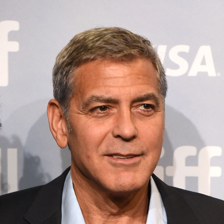 TORONTO, ON - SEPTEMBER 10: Writer/director/producer George Clooney attends the 'Suburbicon' press conference during the 2017 Toronto International Film Festival at TIFF Bell Lightbox on September 10, 2017 in Toronto, Canada. (Photo by Kevin Winter/Getty Images) Editorial subscription SML 1974 x 2728 px | 16.71 x 23.10 cm @ 300 dpi | 5.4 MP Size Guide Add notes DOWNLOAD AGAIN Details Restrictions:Contact your local office for all commercial or promotional uses. Full editorial rights UK, US, Ire