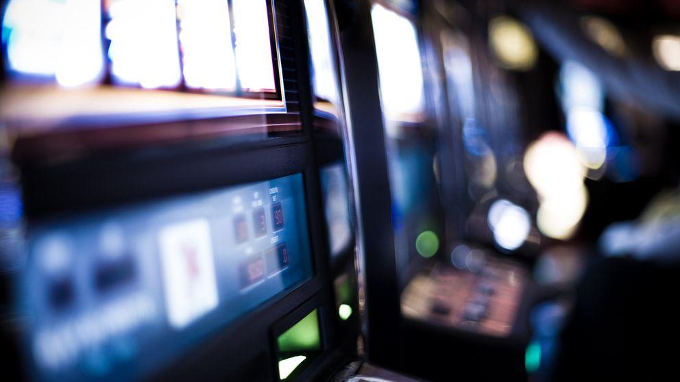 Gambling machines - iStock