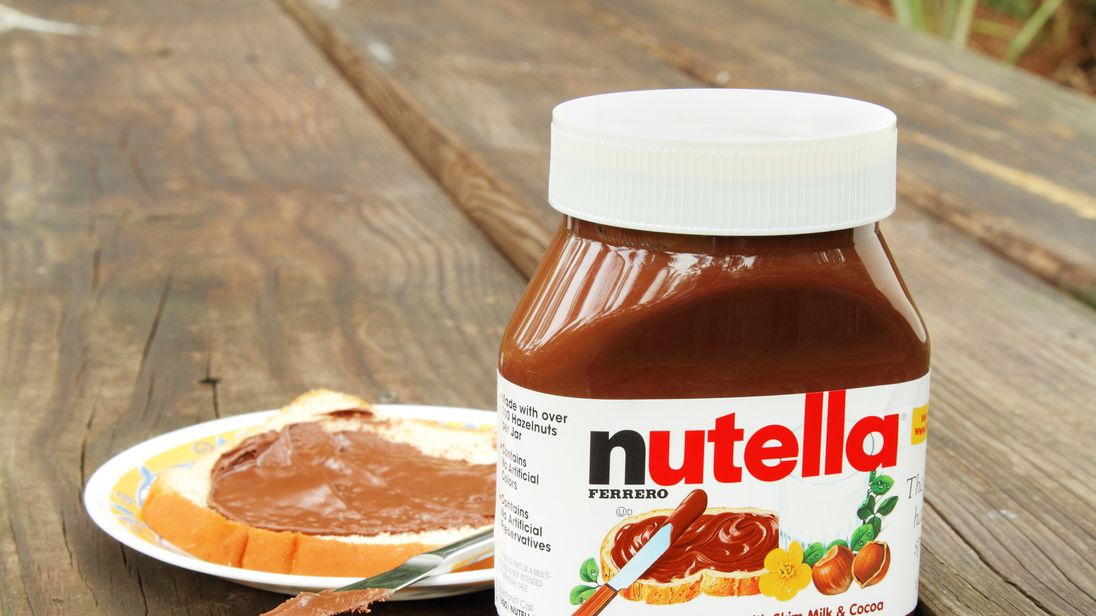 The makers of Nutella are going to adjust its formula, resulting in a lighter colour and greater sugar content