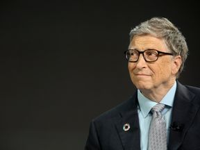Bill Gates' investment firm has bought land in Arizona to build a new smart city called Belmont