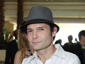 attends American Film Market - Day 6 at the Loews Santa Monica Beach Hotel on November 5, 2012 in Santa Monica, California.