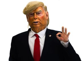 Spitting Image could get a US reboot with Trump