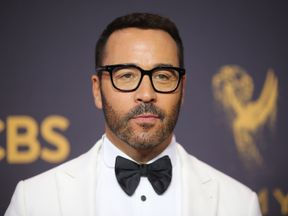 Jeremy Piven is accused of groping an actress