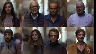 We spoke to people in Barcelona about the constitutional crisis