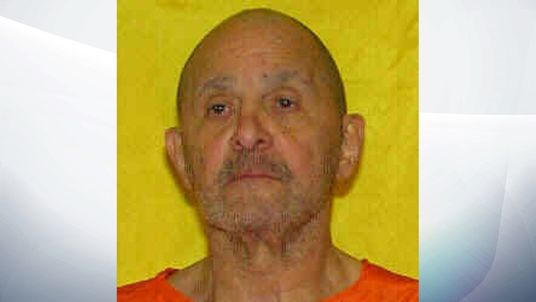 Alva Campbell had been on death row for 20 years