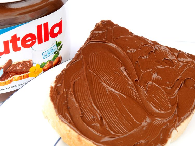Popular spread Nutella has had a makeover, to the dismay of some
