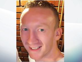 Jay McLaren's body was found at a recycling plant on Christmas Eve