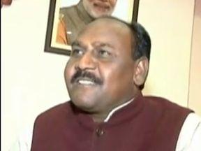 Lal Singh Ayra. Pic: Bansal News