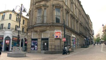 Bradford street