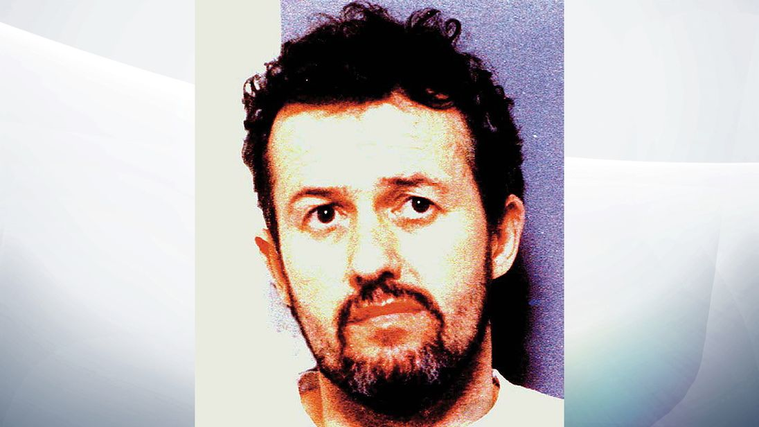 BARRY BENNELL GLASS
