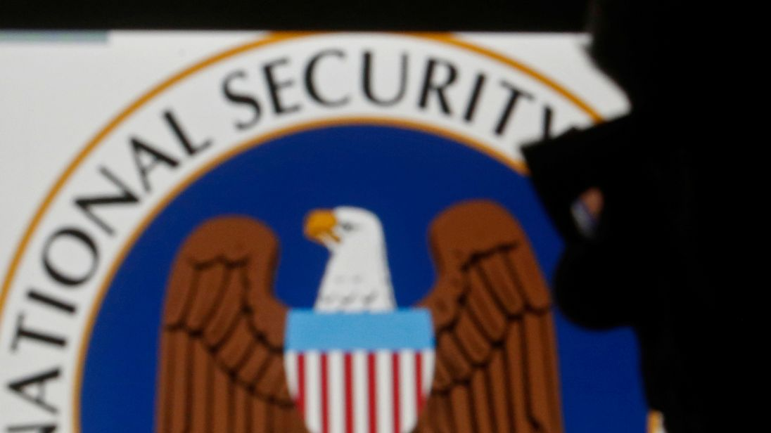 FISA allows US authorities to conduct mass surveillance on foreign targets
