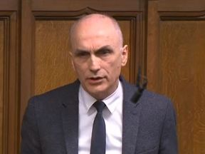 Chris Williamson will return to Labour's backbenches
