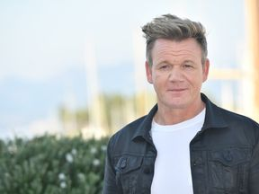 Chef Gordon Ramsay is a well known for being a petrol head
