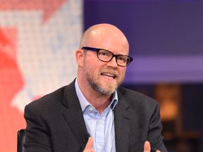 File photo dated 22/06/16 of Free school pioneer and writer Toby Young, who along with Ruth Carlson, a civil engineering student at Surrey University and Elizabeth Fagan, the senior vice president and managing director of Boots, has been appointed to the board of the new higher education watchdog.