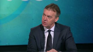 Sky CEO Jeremy Darroch has been appointed an ambassador for WWF