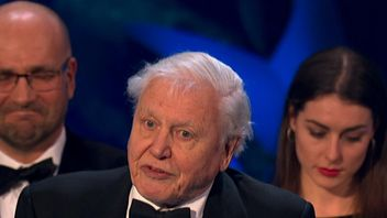 Pic: National Television Awards/ITV