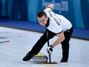 Alexander Krushelnitsky has been charged with a doping offence