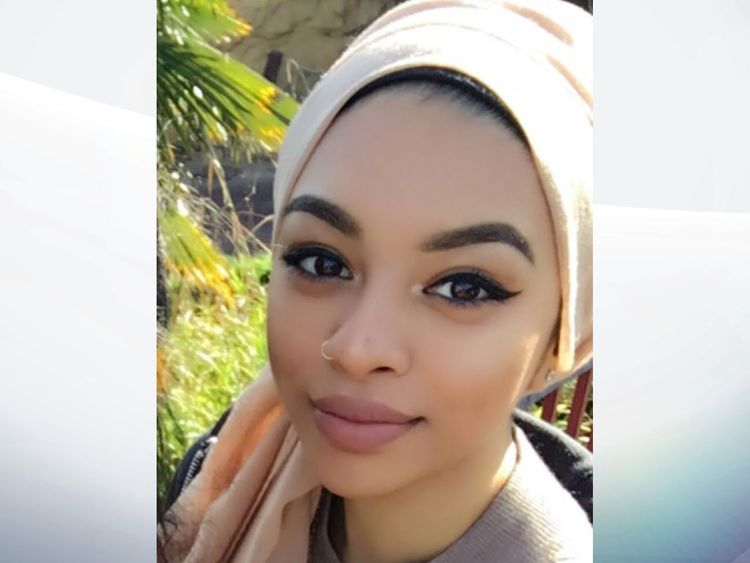 Celine Dookhran had previously told her boyfriend she found her uncle creepy